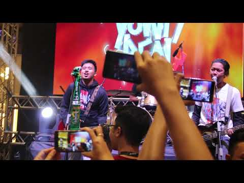 youtube fanfest surabaya - YOWIS BEN - MANGAN PECEL - BAYU SKAK