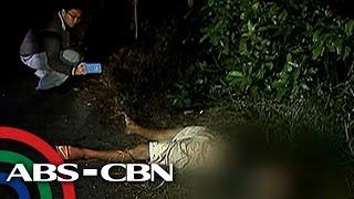 TV Patrol: 8 Napatay Sa Bulacan Sa Unang Gabi Ng 'Oplan Double Barrel Reloaded'
