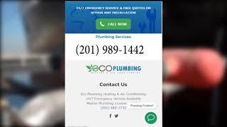 AC & Plumbing Repairs NJ - Teaneck & Hackensack NJ HVAC Diagnosis & Installation Teaneck, NJ 07666