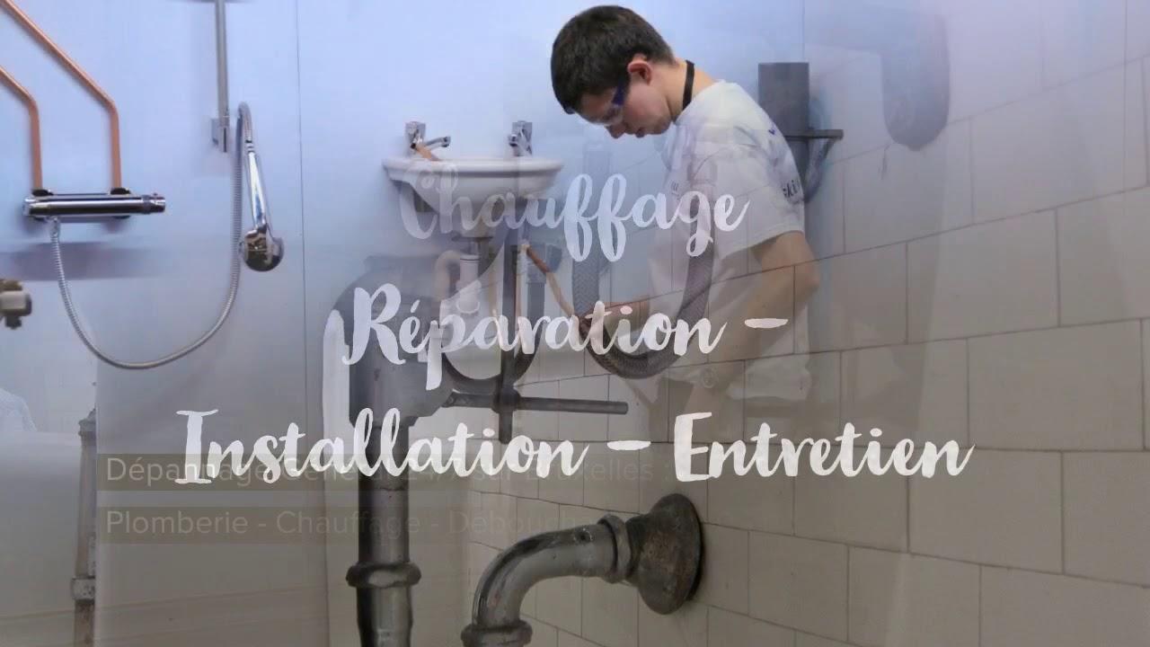 Débouchage Canalisation Astuce - WC,égout avec furet - YouTube bcaaf3038078