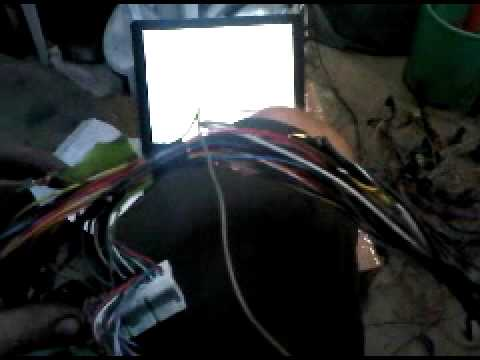 WagDatto Tackles the Wiring Harness YouTube – Ka24de Swap Wiring Harness
