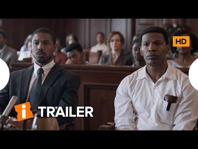 Luta Por Justiça | Trailer 2 Legendado