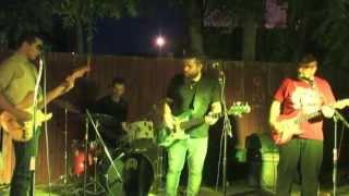 Texas Blues- Howlin