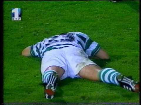 07J :: Sporting - 0 x Beira Mar - 0 de 1998/1999