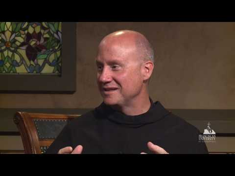 """Watch """"Metanoia"""" with Father Dave Pivonka, TOR"""