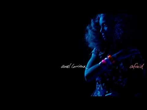 Amel Larrieux - Afraid (new song 2013)