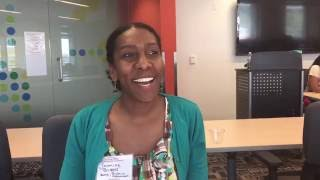 Testimonial - Women of Color STEM Conference
