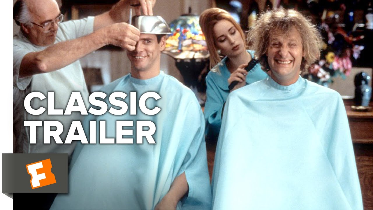 Dumb & Dumber 1 Online Movie Trailer