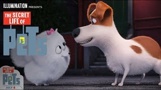 The Secret Life Of Pets - TV Spot 53 - In Theaters July 8