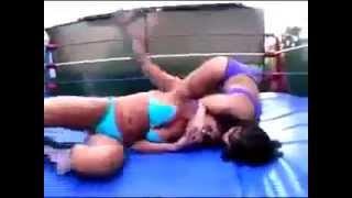 Christie Ricci vs Onyx