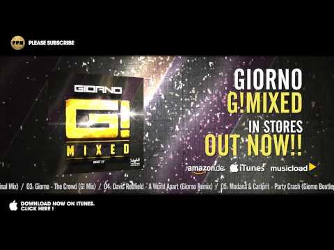 Giorno - G!mixed (MINIMIX)
