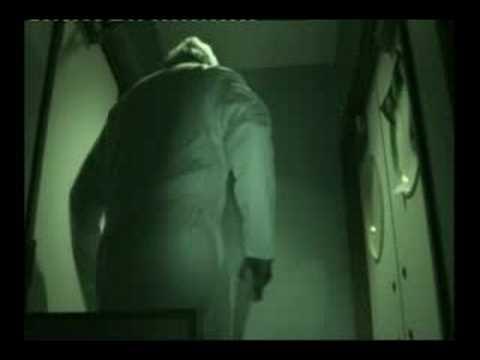 Michael Myers Halloween 2006