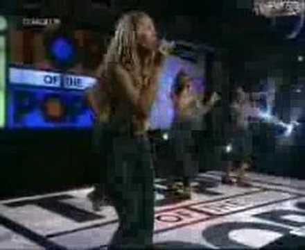 Destiny's Child - Bug A Boo (Live at Top Of The Pops)