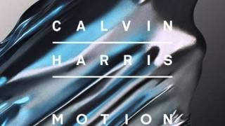 Calvin harris feat Big Sean - Open Wide (Clean version)