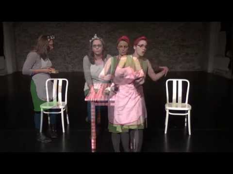 Over you, a performance by Tante und Tante