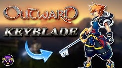 Keyblade Gameplay in Outward - Outward Tips and Tricks