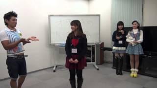 オテンキ×アイドルネッサンス新企画「オテンキのトーク道場」!!第3回...