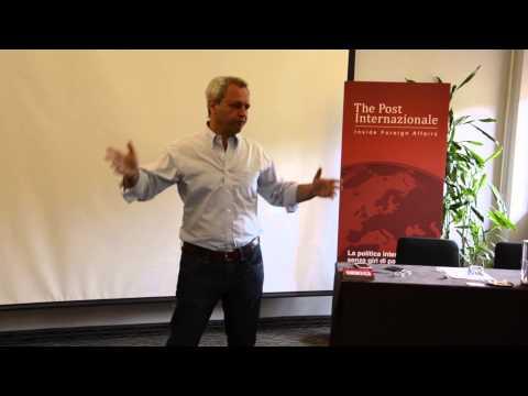 Come diventare giornalisti? Enrico Mentana risponde