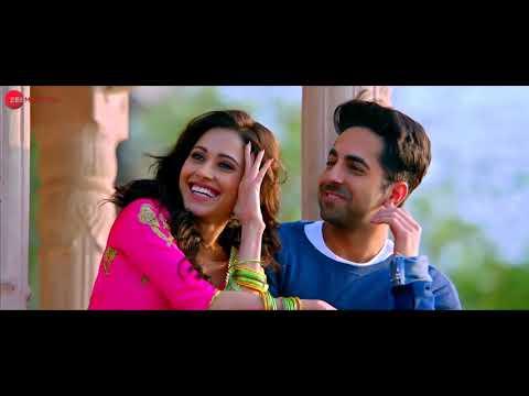 ik-mulaqaat-(-4k-video-song-)-dream-girl- -ayushmann-khurrana