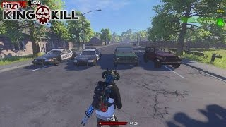 I HAVE RETURNED FOR ROYALTY. - H1Z1 King of the Kill Gameplay