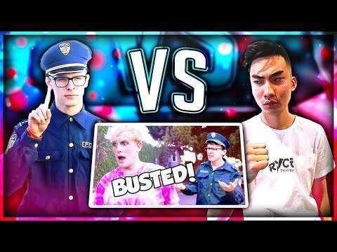 My Response to Content Cop (Diss Track)
