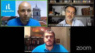 Liberal Live: Portugal Pós Covid-19