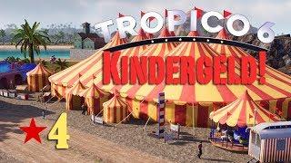Let's Play Tropico 6 #4: Ein Herz für Kinder (deutsch / Sandbox)