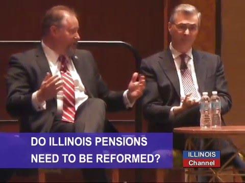 IL Public Pension Fund Panel