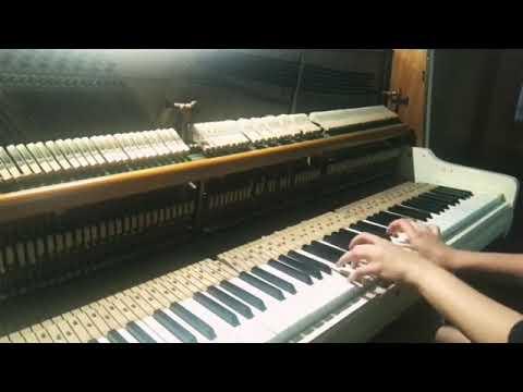 Etibar ASADLI - Folk Song (Microtonal Piano)
