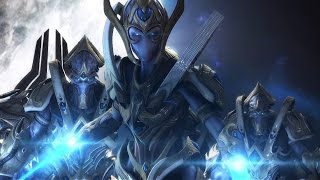 Starcraft II: Legacy of the Void - Trailer 'Oblivion' da BlizzCon 2014 - Dublado Português (BR)