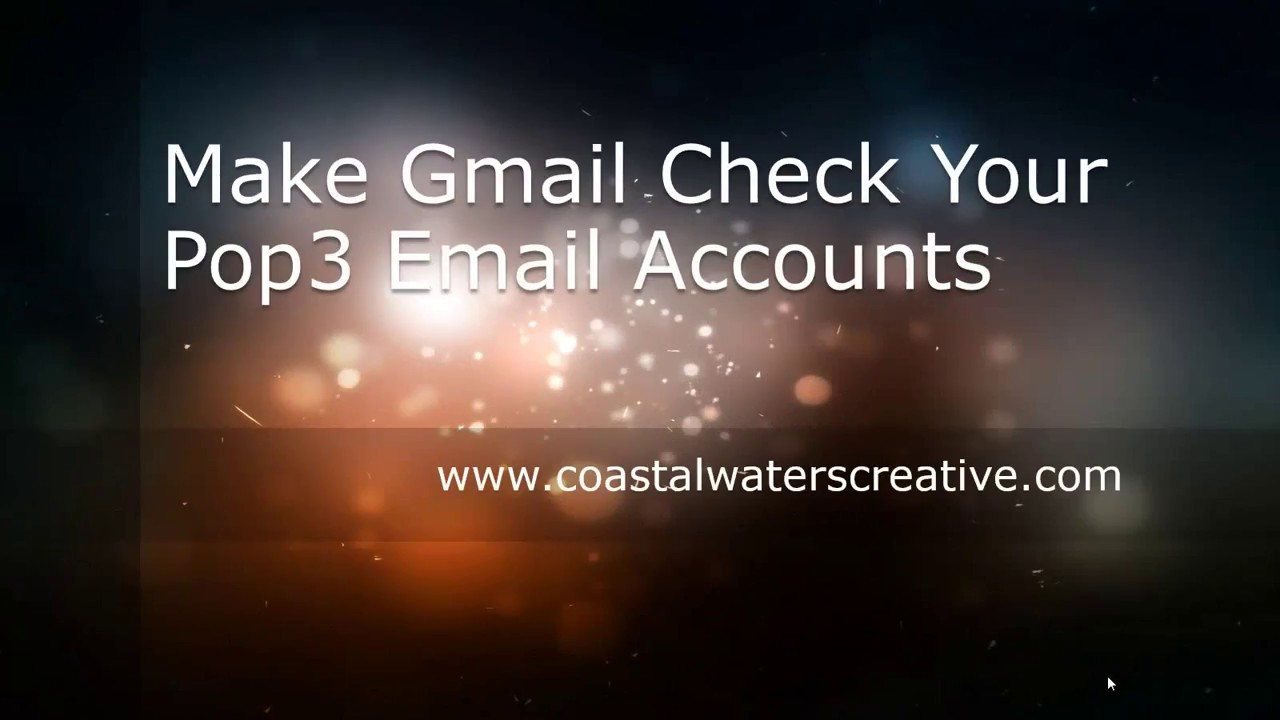 how to make your own email gmail