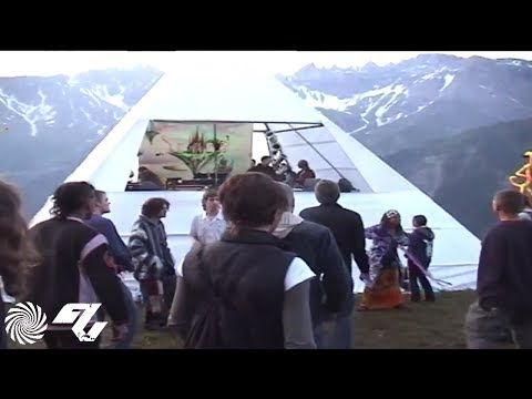 Liquid Soul & Ace Ventura - The first meeting (2004)