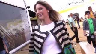 Programa Vitória Fashion - SPFW - Desfiles Animale e Juliana Jabour - 06/12/2014 Thumbnail