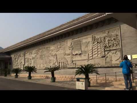 Ming Tombs - Changping - Beijing - China (9)