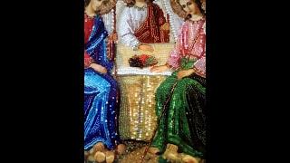 Rugaciune puternica de impacare ,adusa inaintea Sfintei Treimi