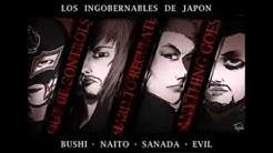 NJPW BUSHI Theme