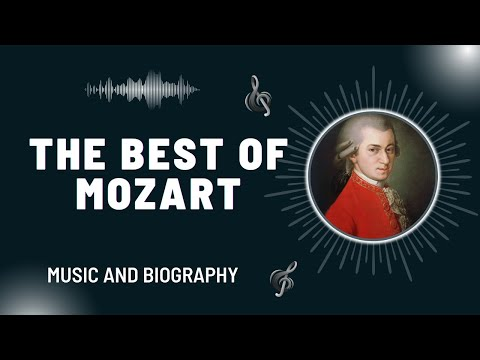 The Best of Mozart 1