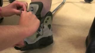 Traumatisme des orteils avec douleurs à la marche : que faire ?