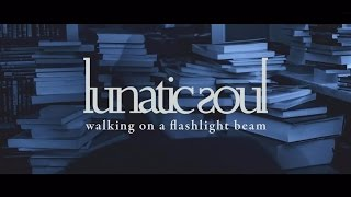 Lunatic Soul - Shutting Out the Sun (teaser) (from Walking on a Flashlight Beam)