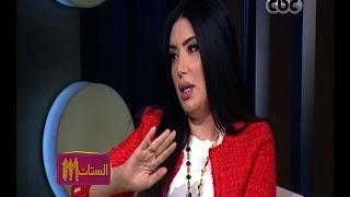 بالفيديو.. عبير صبري: أقبل أن أكون زوجة ثانية