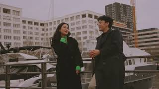 SEM NANG KYI KAE CHA ( NEW TIBETAN LOVE SONG) BY TENZIN PAIX