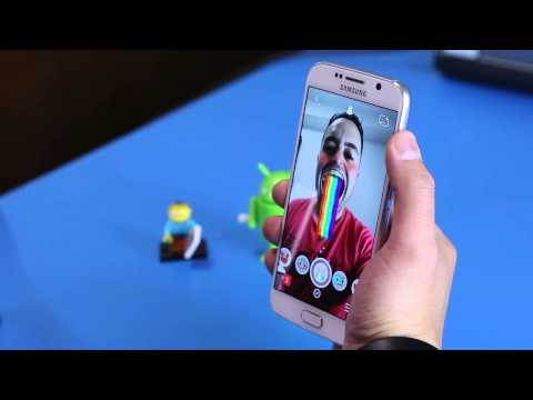 Download] C Mo Usar Las Caras Animadas En Snapchat Snapchat Lenses
