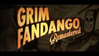 LA TIERRA DE LOS MUERTOS - EP 1 - Grim Fandango Remastered - Gameplay ESPAÑOL