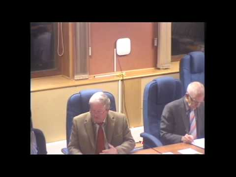 BasingstokeGov 09/02/2015 Manydown Overview Committee