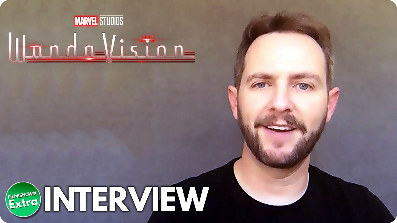 WANDAVISION | Matt Shakman Official Interview