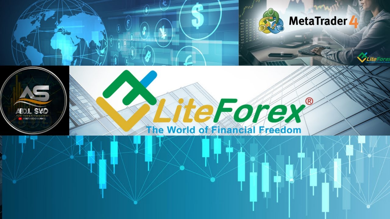 lite forex for pc