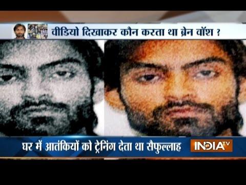Lucknow encounter: Saifullah's 'Khurasan' module and the ISIS threat to India