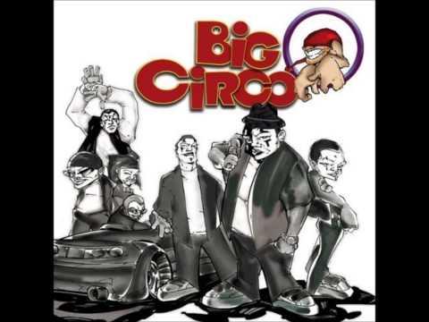 Big Circo - Me Canse