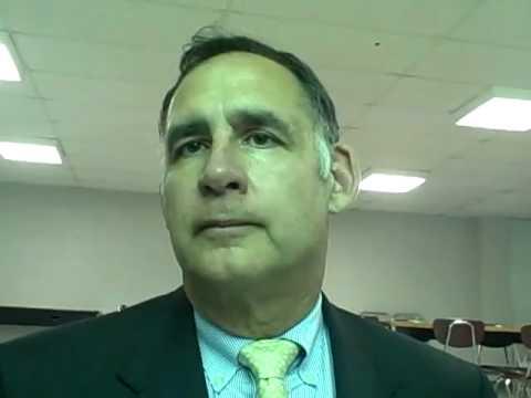 John Boozman at Saline County LDD 5/22/10
