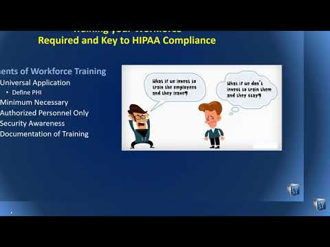 HIPAA Compliance Essentials - Exactly What You Need To Do